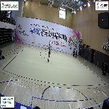 제47회 전국소년체육대회/리듬체조