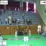 제47회 전국소년체육대회/여중부/사브르