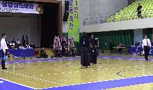 """""""제13회 추계 전국실업검도대회"""