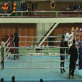 제71회전국복싱선수권대회 兼 2018 국가대표선수 2차 선발대회(남, 여)